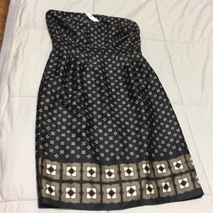 BANANA REPUBLIC dress size 6 BNWT